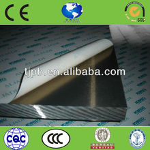 Gold supplier 304L 304 stainless steel plate