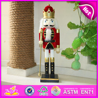2015 Lowest price wooden kids doll toy promotion gifts,Kids wooden toy doll wholesale,Wooden christmas toy doll for kid W02A013A
