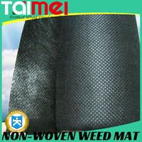 PP Non-Woven Agricultural Weed Mat/ Landscape Fabric/
