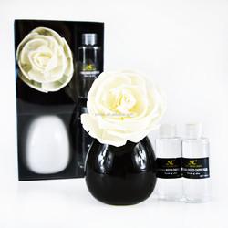 2015 New arrival high qualuity home air freshener or hotel fragrance oil bottles ceramic essential oil di