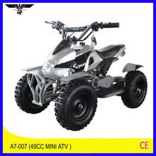 CE passed 50CC mini ATV quad A7-007