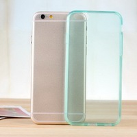 Hot Selling High Quality TPU Universal Case Cover for 4.7 inch Cell Phone