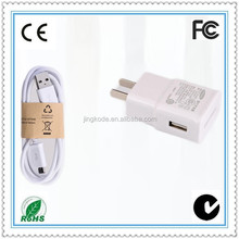 ce/rosh/fcc approved 2000mah portable mobile phone charger for ipad/for iphone/for samsung