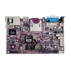 Design professional android/linux operating system digital signage motherboard