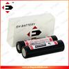 Newest High Drain IMR EFAN 18650 2250mAh 3.7V battery flat top(1pc) for e-cigs