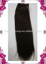 Wholesale intact cuticle 100% human virgin filipino hair