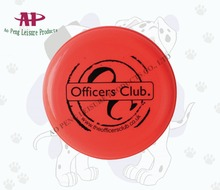 Pet Toys Direct From Manufactures Fashionable Dog Promotional Frisbee Disc