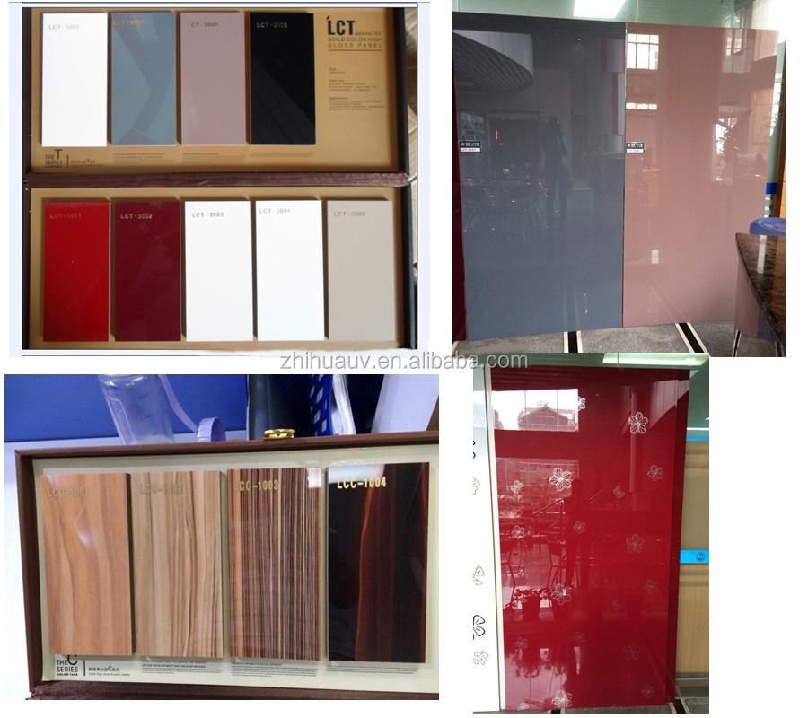 hochglanz mdf platte acryl mdf platte uv mdf f r m bel bauholz bau immobilien produkt. Black Bedroom Furniture Sets. Home Design Ideas