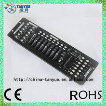 hot 192 sound activated dmx controller