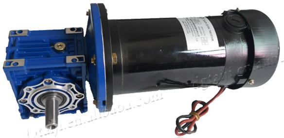 Good 1 Hp 12v Dc Motor Dc 24v Motor Dc Motor With Gearbox