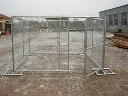 China supplier Wire Mesh Fencing Dog Kennel