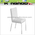 Sillas de comedor, sillas de comedor de la PU