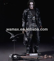 The Crow Action Figure, Movie Star Action Figure, Adult Action Figure