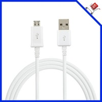 Mobile accessories 2015 Factory promotional 1M usb 2.0 driver micro usb cable for samsung galaxy s3 mini note2 s4