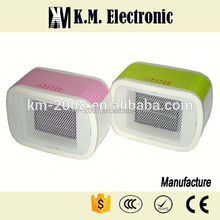 2015 new year hot gifts personal ceramic portable air heater