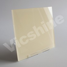 hot selling 4mm 5mm 6mm white silk screen printing glass table top/furniture glass/glass table top,silkscreen printing glass