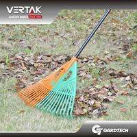 Creditable partner top 1 adjustable leaf rake