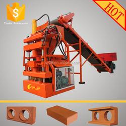 LY1-10 thailand soil interlocking brick machinekenya soil cement