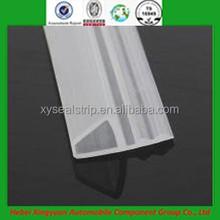 new best selling products door & window accessories shower door bottom rubber seal strip
