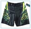2015100% polyester hottest sale men summmer out door shorts boardshorts men gym shorts surfwear