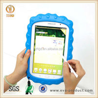 """anti drop EVA 8"""" android tablet case for samsung galaxy note 8.0"""