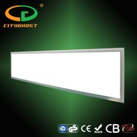 EMC, GS, TUV passed super energy saving 1200x300mm led panel 48w