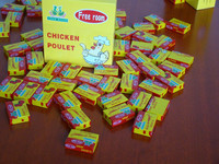 Chicken Mixed Spices& Seasonings, poulet flavouring cubes