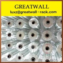 Sliding window roller/pulley fishing pulley with factory price