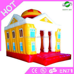 HI high quality giant inflatables bouncer, giraffe bouncer, bouncers inflatables