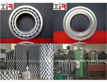 supply inner ring and outer ring of deep groove ball bearing from China