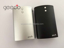 wholesale 2015 Geeco authentic vaporflask V3 mod 60W variable voltage apor flask TC function vapor flask V3 box mod