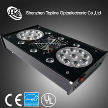 24inch 36inch 48inch cree led aquarium led lighting aqua with sd card connected to computers best for sps lps soft coral plant