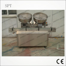 SPT Double Head Pill Counter