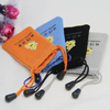 Excellent quality new coming mini beautiful stand up pouch for cellphone