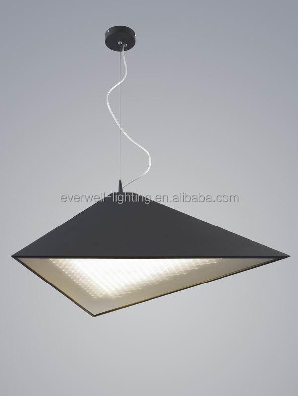 modern led pendant light