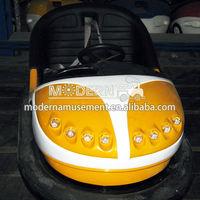 HOT NEW Amusement Park Chinese Mini Electronic Bumper Car