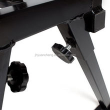 OEM most popular folding sawhorse table leg