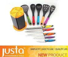 11pcs top selling non-stick cookware gadgets kitchen utensils sets