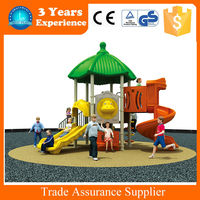 Small cheap children indoor used playground slides for kids