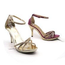 Hot popular latest factory wholesale elegant office ladies high heel shoes