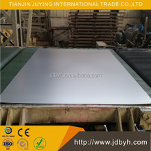 Zero Spangle Hot Dipped Galvanized Steel Sheet z275