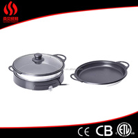 new feshion electric large pizza pan
