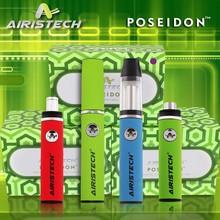 2015 best wax and dry herb vaporizer pen Deluxe Poseidon 3 in 1 wax vaporizer pen micro usb