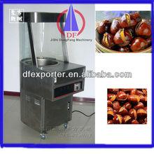 Hot sale peanut machine chesnut machine snack machine