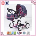 Bebê brinquedos casa de jogo da boneca carrinho de criança