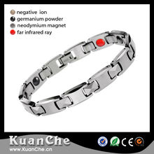Wholesale Tungsten Energy Bio Magnetic Bracelet