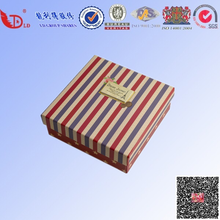 2015 New style products paper gift box with quality /custom cardboard paper gift box for wine giftbox,chocolate gift