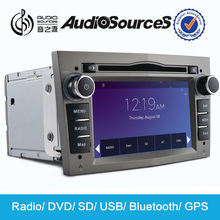 touch screen car audio for opel astra h car radio dvd gps navigation system with HD DVR CD mp3 player 1080p bluetooth map DIY TV