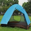 magtower roof top tent stadium tent cotton canvas tent