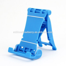 Display Stand Foldable Mini Mobile Phone Stand Holder, Tablet Stand for Promotion
